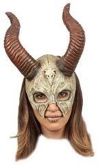 Maska čerta (kostým čerta) – Ptákoviny Pelhřimov fcff5e029e8